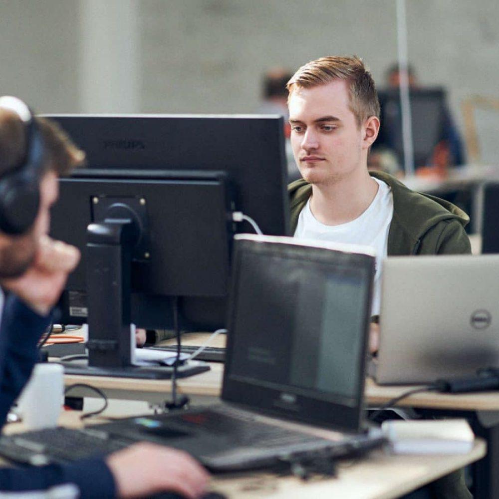 Optimatic - Automation, Checkvejere og Software til Industrianlæg